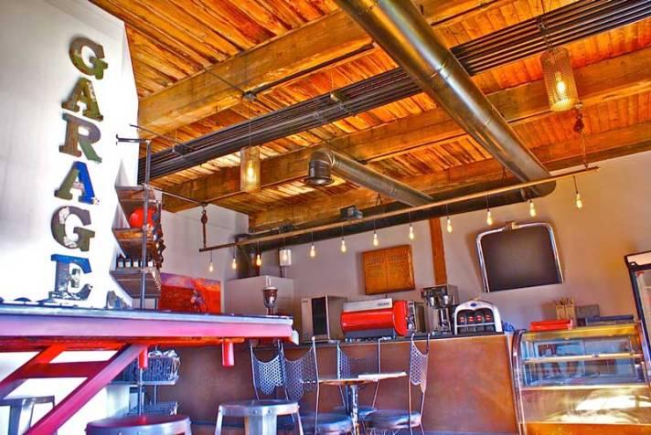 Garage Coffee Company